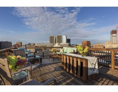 63 Myrtle Street UNIT 6, Boston, MA 02114 - MLS#: 72574566