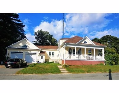 17 Harbeck Street, Acushnet, MA 02743 - MLS#: 72576000