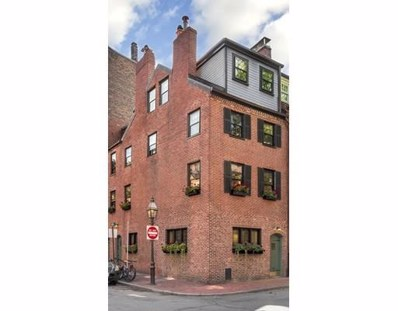 79 W. Cedar St, Boston, MA 02114 - MLS#: 72576211