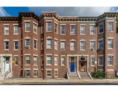 47 Holworthy UNIT 3, Boston, MA 02121 - MLS#: 72576593