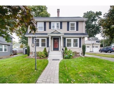 39 Chilton Rd, Boston, MA 02132 - MLS#: 72576832