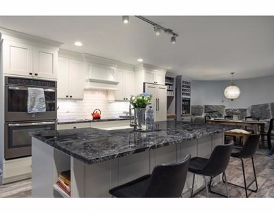 25 Follen Street UNIT 1, Boston, MA 02116 - MLS#: 72577156
