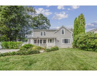 1091 Tobey Street, New Bedford, MA 02745 - MLS#: 72577210