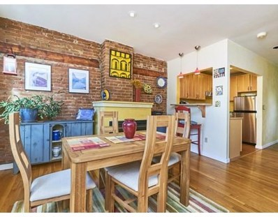 105 Bartlett Street UNIT 2, Boston, MA 02129 - MLS#: 72577289