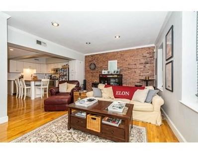152 Prince St UNIT 6, Boston, MA 02113 - MLS#: 72577349