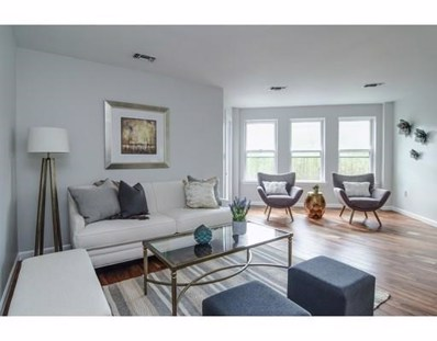 97 Anderer Lane UNIT 207, Boston, MA 02132 - MLS#: 72577391
