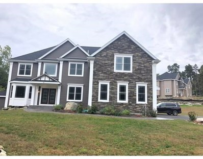 Lot 5 Piccadilly Way, Westborough, MA 01581 - MLS#: 72577468