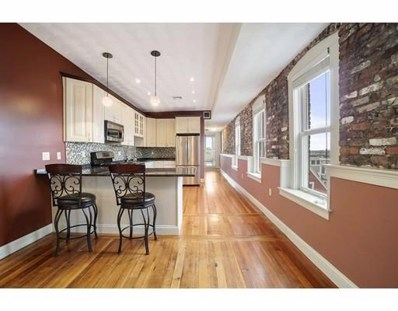 314-A Bunker Hill St UNIT 3, Boston, MA 02129 - MLS#: 72577588