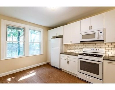 42 Deckard Street UNIT 1, Boston, MA 02121 - MLS#: 72577848