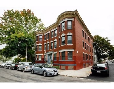 32-34 Ditson Street UNIT 2, Boston, MA 02122 - MLS#: 72577955