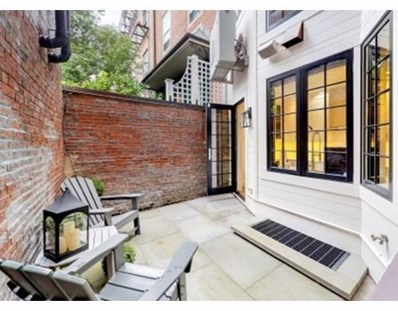 13 Walnut St UNIT 1, Boston, MA 02108 - MLS#: 72578097