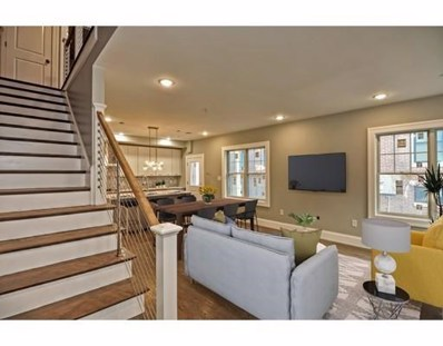 55 Hutchings Street UNIT 4, Boston, MA 02121 - MLS#: 72578135