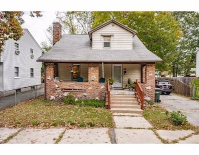 89 Middle St, Springfield, MA 01104 - #: 72578165