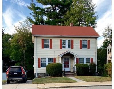 199 Weld St, Boston, MA 02132 - MLS#: 72578259
