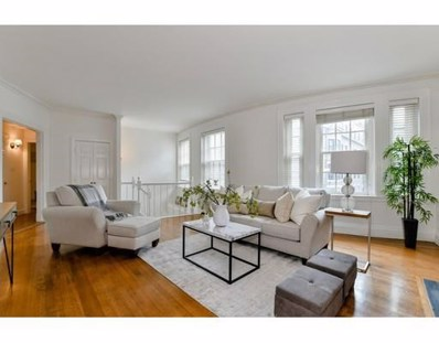5 West Hill Pl UNIT A, Boston, MA 02114 - MLS#: 72578320