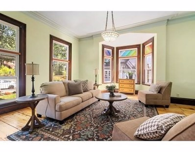 109 Sedgwick, Boston, MA 02130 - MLS#: 72578421
