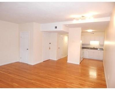 152 Prince Street UNIT 8, Boston, MA 02113 - MLS#: 72578874