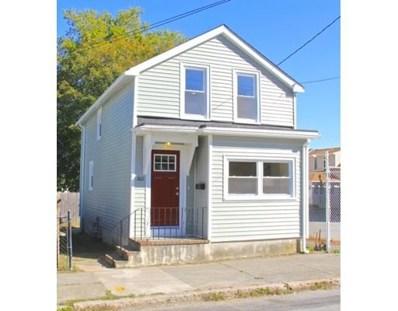 160 State Street, New Bedford, MA 02740 - MLS#: 72578932