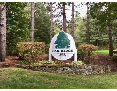 12 Oak Ridge Dr UNIT 3, Maynard, MA 01754 - MLS#: 72578965