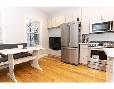 201 Marion St UNIT 1, Boston, MA 02128 - MLS#: 72579524
