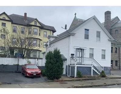 101 S 6TH St, New Bedford, MA 02740 - MLS#: 72579641