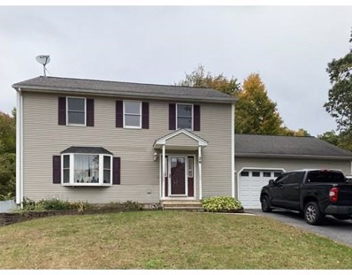 26 Crawford Cir, Springfield, MA 01108 - MLS#: 72579726