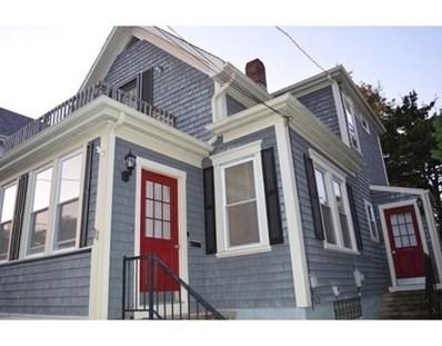 11 Maitland St, New Bedford, MA 02740 - MLS#: 72579778