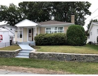 17 Chestnut St., North Providence, RI 02904 - MLS#: 72580003