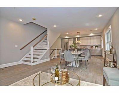 55 Hutchings UNIT 1, Boston, MA 02121 - MLS#: 72580118