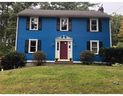 523 Elm St, Kingston, MA 02364 - MLS#: 72580188
