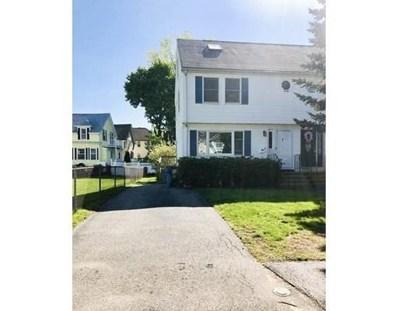 83 Grant Ave UNIT -, Belmont, MA 02478 - MLS#: 72580215