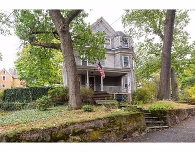 22 Reading Hill Ave, Melrose, MA 02176 - #: 72580724