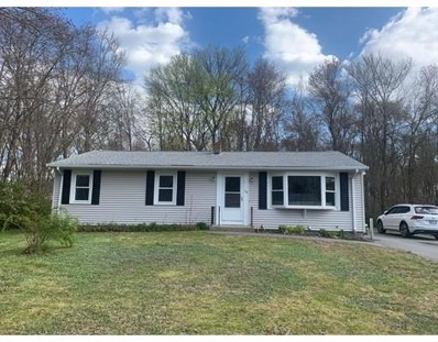 14 Timberlane Rd, New Bedford, MA 02745 - MLS#: 72580802