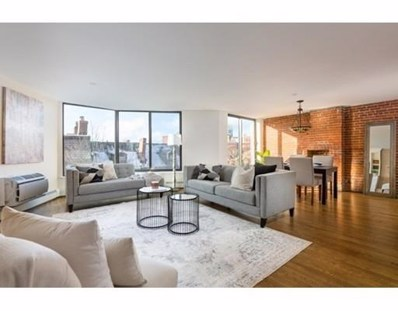 34 Hancock St UNIT 5A, Boston, MA 02114 - MLS#: 72581186