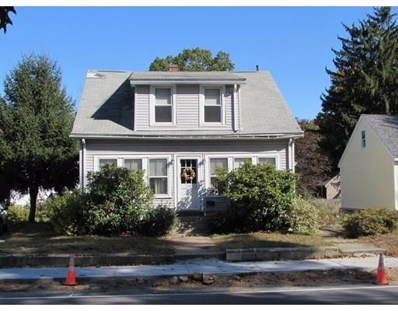 138 Great Rd., Maynard, MA 01754 - MLS#: 72581244