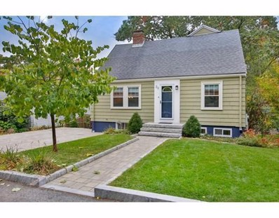 23 Henry St, Winchester, MA 01890 - #: 72581248