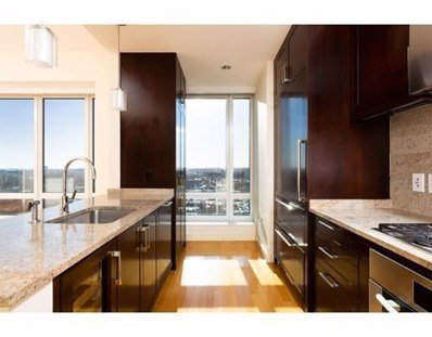 400 Stuart Street UNIT 20B, Boston, MA 02116 - MLS#: 72581260