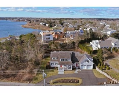 26 Stage Harbor Road, Chatham, MA 02633 - #: 72581937