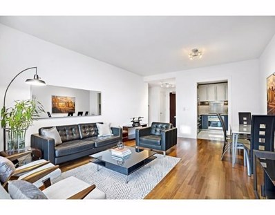 500 Atlantic Avenue UNIT 16C, Boston, MA 02210 - MLS#: 72582085