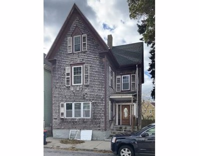 203 Ash St, New Bedford, MA 02740 - MLS#: 72582104