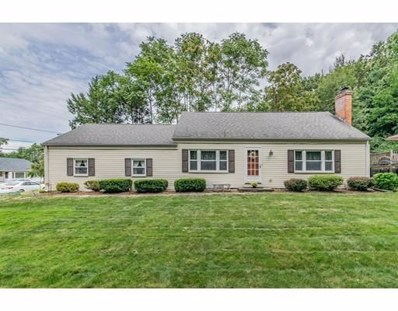 112 Braeburn Rd, East Longmeadow, MA 01028 - MLS#: 72582235