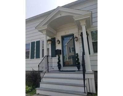 286 Cedar Street, New Bedford, MA 02740 - MLS#: 72582343