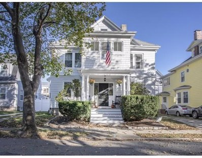 67 East Clinton St., New Bedford, MA 02740 - MLS#: 72582605