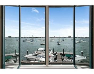 20 Rowes Wharf UNIT 309, Boston, MA 02110 - MLS#: 72582629