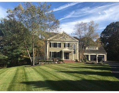 8 Brandon Woods Cir, Hingham, MA 02043 - #: 72583051