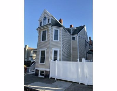2 Smith St, New Bedford, MA 02740 - MLS#: 72583086