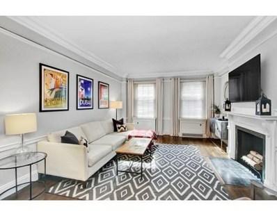 180 Commonwealth Avenue UNIT 7, Boston, MA 02116 - MLS#: 72583162