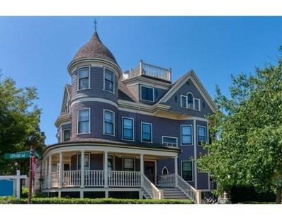 41 Cushing Ave UNIT 2, Boston, MA 02125 - MLS#: 72584435