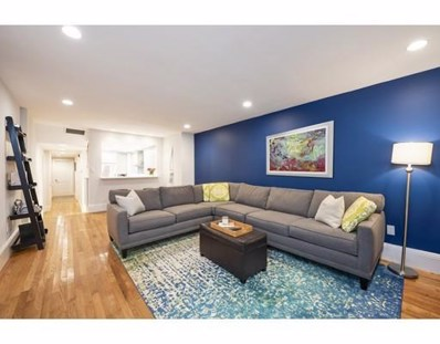 45 Saint Botolph St UNIT 201, Boston, MA 02116 - MLS#: 72584484
