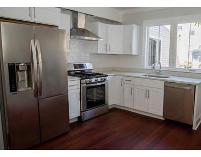 36 Eutaw St UNIT 36, Boston, MA 02128 - MLS#: 72584531